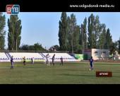 Матч ФК «Волгодонск», намеченный на ближайшую субботу, отменен