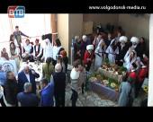В Волгодонске состоялся традиционный Фестиваль народов Дона