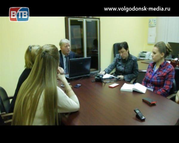 До 500 рублей за кубометр. Волгодонск намерен бороться за снижение тарифа за вывоз мусора