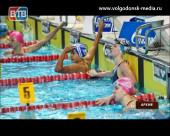 Вероника Кучеренко установила новый рекорд Волгодонска на чемпионате России по плаванию