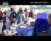 В субботу 24 ноября в Волгодонске пройдет продовольственная ярмарка на площади Победы