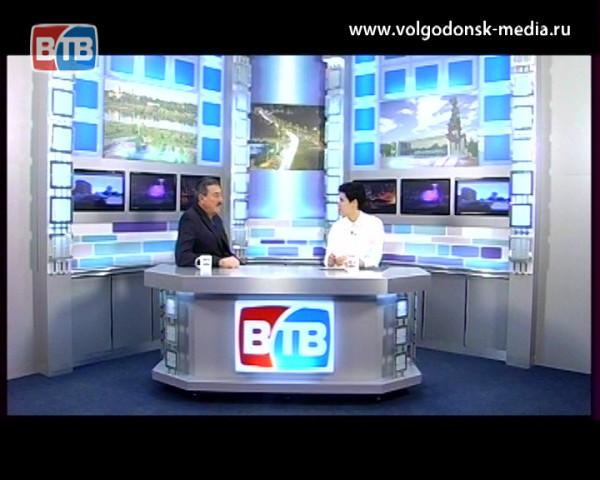 Знай наших. Документальный фильм режиссера из Волгодонска Георгия Сорокина покажут в Женеве