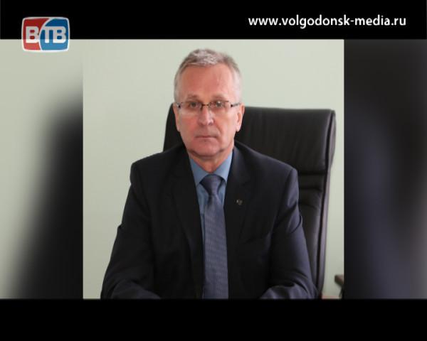 Департамент строительства и городского хозяйства возглавил Федор Юрчук