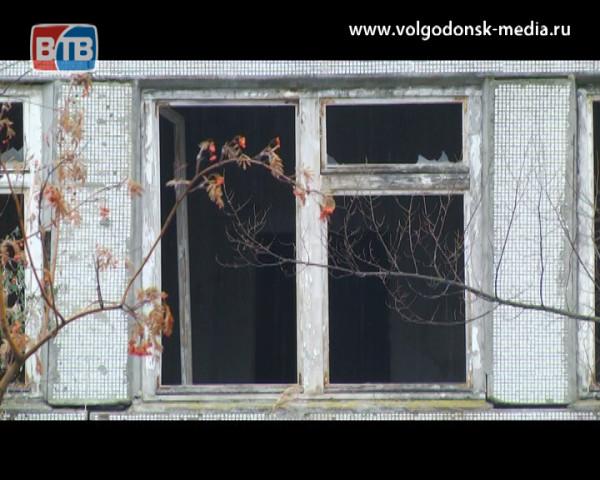 Долгострой стационара детской городской больницы на улице Гагарина могут завершить