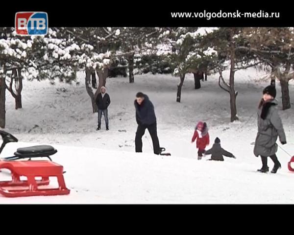 Легкий мороз и ветер: о погоде в новогоднюю ночь