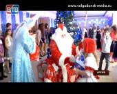 В Волгодонске собирают новогодние подарки  для детей-инвалидов