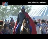 В Волгодонске началась подготовка к фестивалю исторической реконструкции «Великий шелковый путь» -2019
