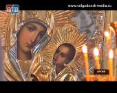 4 декабря православный мир отмечает праздник Введения в храм Пресвятой Богородицы