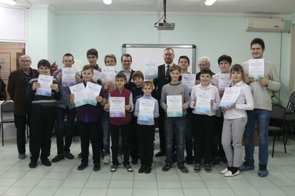 Ростовская АЭС получила сертификат на проведение научных секций XI НПК