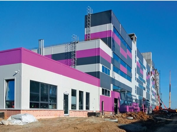 Суд прекратил дело о банкротстве завода «Донские биотехнологии»