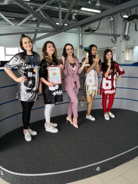 Студия «До-ми-соль» одержала победу в телепроекте «Ярмарка талантов Кубок южного региона»
