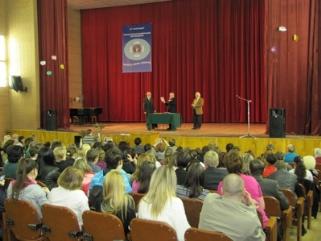 Стартовал всероссийский конкурс научно-исследовательских, проектных и творческих работ