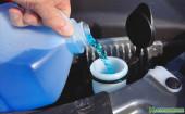 В Ростовской области продавали стеклоомывающую жидкость с превышением метанола в сто раз