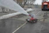 Робот «Прометей» обеспечит безопасность Ростовской атомной станции