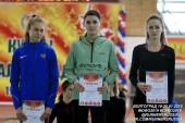 Спортсменка из Волгодонска Валерия Воловликова представит Ростовскую область