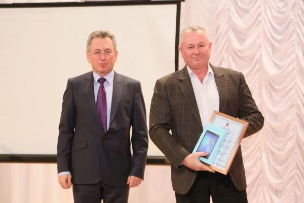 Подведены итоги конкурса «Лучший предприниматель года города Волгодонска»