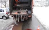 В Волгодонске водитель мусоровоза сбил 8-летнюю девочку