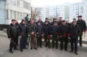 Волгодонск отмечает 30 годовщину вывода советских войск из Афганистана