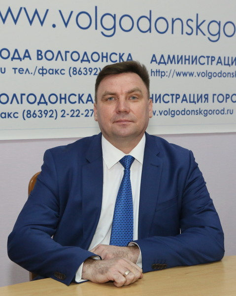 Директором департамента строительства и городского хозяйства назначен Александр Бубен