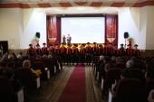 17 выпускников ВИТИ НИЯУ МИФИ получили дипломы о высшем образовании