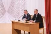 Виктор Мельников: итоги 2018 года и приоритеты 2019