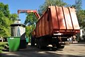 Депутаты ЗСРО разберутся с формированием тарифов на вывоз мусора через ФАС и прокуратуру