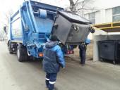 Правительство Ростовской области отчиталось о работе новой системы уборки мусора