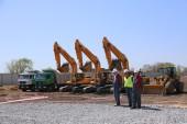 В Ростовской области первый мусороперерабатывающий комплекс заработает осенью