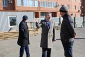 Виктор Мельников объявил войну «незавершенке»