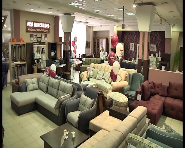 Открылся новый магазин «Мебель из Беларуси»