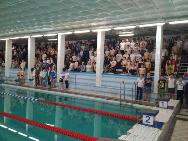 Итоги открытого традиционного зимнего Чемпионата и Первенства города Волгодонска по плаванию