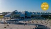 Аэропорт Платов стал первым в России аэропортом с пятью звездами Skytrax