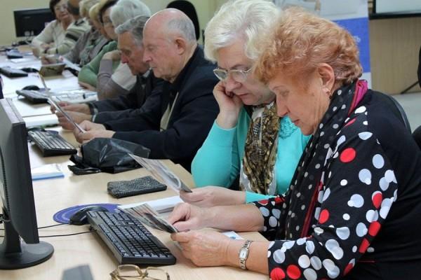 Центр занятости будет обучать лиц предпенсионного возраста
