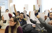 Волгодонский инженерно-технический институт принял на практику студентов из Турции
