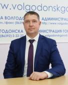 Директором департамента строительства в городе Волгодонске назначен Анатолий Усов