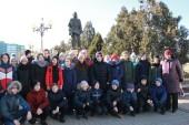 15 февраля в Волгодонске открылся X городской Ушаковский фестиваль