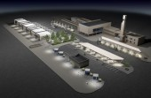 25 марта подписано концессионное соглашение о реконструкции привокзальной площади