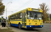 С 30 марта начнется ежедневное движение автобусов по дачным маршрутам