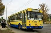 С 16 марта возобновится движение автобусов на дачных маршрутах