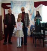 Воспитанники волгодонской музыкальной школы им.С.В.Рахманинова — лауреаты конкурса