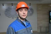 Слесарь Ростовской АЭС победил на чемпионате профессионального мастерства