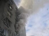 В Волгодонске при пожаре в квартире погибла местная жительница