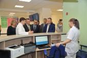 Благодаря Ростовской АЭС медучреждения Дона смогут перейти на «бережливые» технологии
