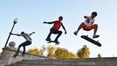 Виктор Мельников дал задание обустроить в парке площадку для скейтеров