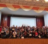 В Волгодонске стартовал областной молодежный проект «СЛОВО МОЛОДЫМ»