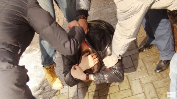 Перед судом в Ростове предстанут трое мужчин, обвиняемых в убийстве волгодончанина