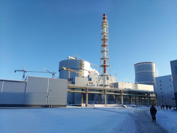 Житель Волгодонска погиб на строящейся АЭС в Ленинградской области