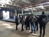 Волгодонские школьники посетили с экскурсией предприятие «Городской пассажирский транспорт»