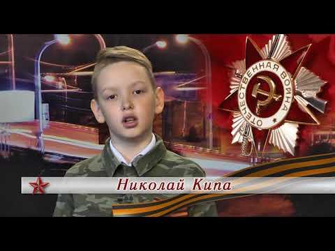 Николай Кипа