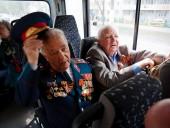 С 7 по 9 мая ветеранам предоставляется право бесплатного проезда в муниципальном транспорте